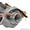 Турбина Mercedes ATEGO 917 #1029413