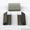 Скоба стальная для упаковочной ленты #1261398