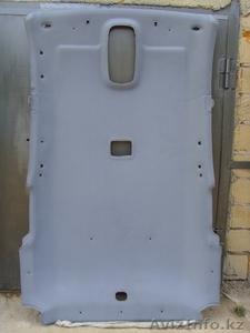 Обшивка потолка Kia Sorento - 1 (2002 – 2007 г/в) - Изображение #1, Объявление #1445162