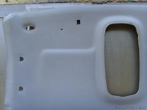 Обшивка потолка Kia Sorento - 1 (2002 – 2007 г/в) - Изображение #2, Объявление #1445162