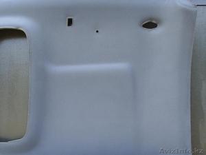 Обшивка потолка Kia Sorento - 1 (2002 – 2007 г/в) - Изображение #3, Объявление #1445162