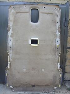 Обшивка потолка Kia Sorento - 1 (2002 – 2007 г/в) - Изображение #7, Объявление #1445162