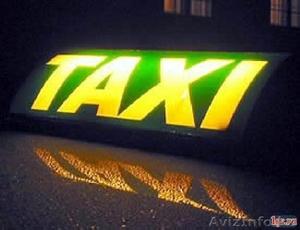 Такси Актау по  Месторождение Каражанбас, Бузачи, Каламкас - Изображение #2, Объявление #1427734