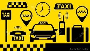 Такси с жд вокзале Актау, по Мангистауской области. - Изображение #5, Объявление #1599400
