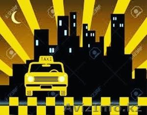 Такси города Актау, по Мангистауской области . - Изображение #6, Объявление #1596872