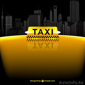 Такси по Мангистауской области, Аэропорт, Каламкас, СтанцияОпорный - Изображение #2, Объявление #1599404