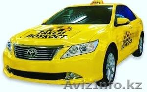 Такси по Мангистауской области, Аэропорт, Каламкас, СтанцияОпорный - Изображение #1, Объявление #1599404