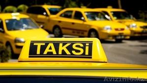 Такси Актау по  Месторождение Каражанбас, Бузачи, Каламкас - Изображение #3, Объявление #1427734