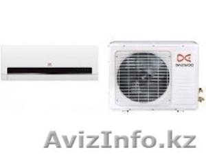 Сплит-система Daewoo, - Изображение #1, Объявление #1624839