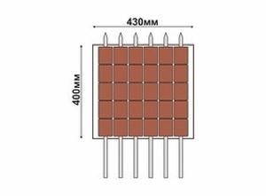 Электрошашлычница ПГС-031К - Изображение #2, Объявление #1602382