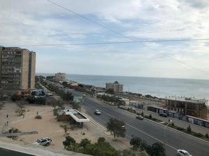 Сдается квартира посуточно с видом на море - Изображение #1, Объявление #1673170