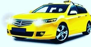 Такси в городе Актау, Бекет-ата, Комсомольское, Жанаозен, Тасбулат - Изображение #4, Объявление #1596875