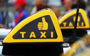 Такси в городе Актау, Бекет-ата, Комсомольское, Жанаозен, Тасбулат - Изображение #3, Объявление #1596875