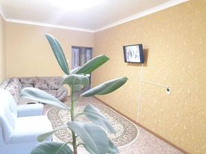 3 комнатная квартира 14 микрорайон 3 дом 1 этаж набережная 4 спальных  - Изображение #8, Объявление #1684842
