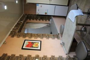 3 комнатная квартира подъездный дом с видом на море 9 микрорайон 4 дом - Изображение #7, Объявление #1694008