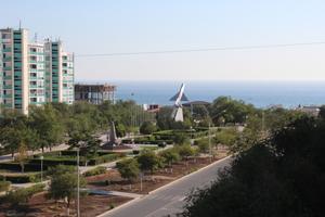 3 комнатная квартира подъездный дом с видом на море 9 микрорайон 4 дом - Изображение #8, Объявление #1694008
