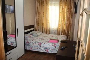 3 комнатная квартира подъездный дом с видом на море 9 микрорайон 4 дом - Изображение #3, Объявление #1694008