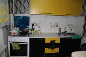 2 комнатная квартира на набережной 7 микрорайон 22 дом 1 этаж - Изображение #7, Объявление #1694009