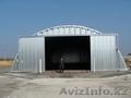 Арочные здания - ангары 030119