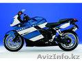 BMW K1200S мотоцикл