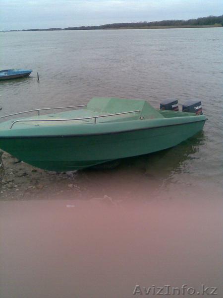 купить лодка байда