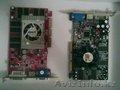 Продаются 2 видео карты AGP