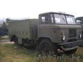 ЗСЖ (Заправщик сец.жидкостей и масел) на базе ГАЗ-66