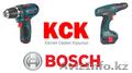 Инструменты Bosch в Актау - ТОО