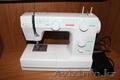 Электромеханическая швейная машина Janome 372G
