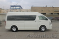 Микроавтобус Toyota Hiace-2014
