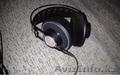 Наушники для прослушивания музыки AKG K 702