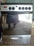 Продам газовую плиту MORA (Чехия),  4-ёх конфорочная с эл.поджигом.