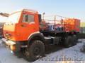 Продаем цементировочные агрегаты АЦ-32 на шасси Камаз/Урал