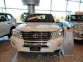 Toyota land Cruiser EX.R 2013