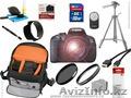 Продажа фотоаппаратов,  аксессуаров и студийного оборудования