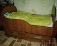 новая детская кроватка