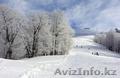 Мало снега в Актау? Поехали в Бакуриани и Гудаури!