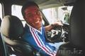 Трезвый водитель в Актау