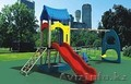 Теремок оборудование для детских площадок