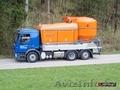 Мобильный комбикормовый завод Tropper 3214 (Австрия)