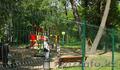 панели для ограждения детских площадок