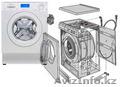 Запчасти для стиральных машин в Актау.