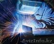 Компания НҰР-ИНВЕСТ СТРОЙ широкий ассортимент работ по обработке металла