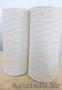 Столовые бумажные полотенца( белые )