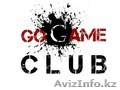 GoGame playstation 4 club (ps4 клуб) представляет