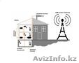 Усилитель сигнала сотовой связи и интернета 3G,  4G,  LTE